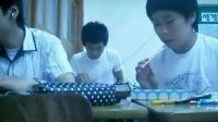 第二波  三个男生在晚自习时间 (韩国爆红视频)_标清