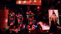 阜阳曼哈顿88酒吧员工雷人舞视频