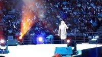 王杰2010北京演唱会--回首梦已远