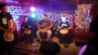 视频: 你也来了非洲鼓队之Fatou yo