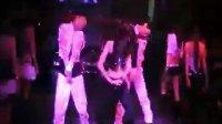 泉州东方明珠夜总会 小红袜舞蹈队激情热舞