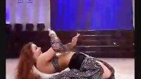 Alla Kushnir《Leila》肚皮舞表演
