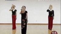 《晚霞公开课》周立贞老师第三讲 中老年模特表演-折扇_标清
