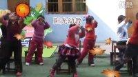 幼儿舞蹈:我是小海军