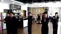 宜昌皇廷酒店管理股份有限公司猇亭队动感舞蹈