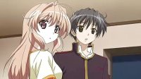 FORTUNE ARTERIAL—赤之约束 02