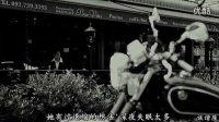 【诙谐座】【坠落后的她】林夢宸【黑白唯美伤感美女中文说唱】