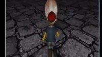 4213 游戏设计 《神奇的镜子》先行预告片(妈的画面怎么变形了)
