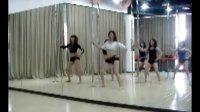 北京钢管舞视频——04
