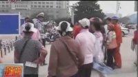 """武汉:拒绝""""特殊""""服务 反遭攻击   20100909   现场快报"""