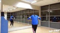 EXO growl咆哮 舞蹈教学分解2小时完整版