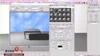 案例-98 常用3D程序贴图四(烟雾贴图、斑点贴图、木材贴图)