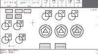 AutoCAD 2009中文版基础入门与范例精通 创建面域与图案填充