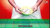 飞利浦新安怡宝宝大食客:每日辅食菜谱:菠菜洋葱牛奶羹