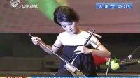 中国太阳城旅游小姐大赛总决赛举行 100822 早新闻
