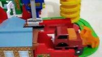 淘宝玩具店【阳光宝贝屋】托马斯采石场3号视频演示