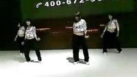 2010年厚街国际车展,舞蹈表演。《Boom Boom Pow》、。——玉米粒。