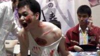 【拍客】中国西部动漫节的漫迷众生相 美女如云上演变装秀