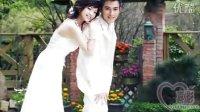 AE电子相册-皇家婚典特别版抠像版