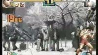 【拳皇 KOF MV】日本masamune[正宗]短片集 KOF2001 part3