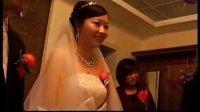 武汉万丽大酒店-梅涛先生杨慧小姐新婚盛典