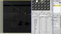 4.7.3 vray视频教程-VRay静物渲染-五金构件材质的指定
