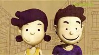 重温高路动画8期学员爱情动画短片《爱情是什么》