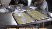 面包制作视频,蛋糕制作视频-刘清蛋糕烘焙