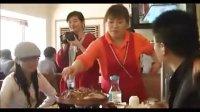 北村韩屋体验韩式烤肉