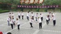 广东培正学院亚运城市志愿者视频