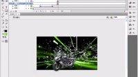 Flash CS4动画设计与制作300例4-14.avi