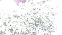 湖南常德石门县太平镇五里坪村的田园风光