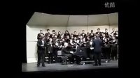 美国大学排名第一的中文合唱歌曲《社会主义好》