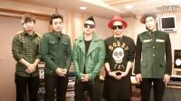 【凯斯】Big Bang promoting BIGBANG 2 on CDTV Japan (11