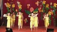 幼儿舞蹈《我是小海军》