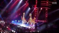 【依林在�】蔡依林 演唱会 新加坡--舞娘