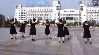 都昌花园女子健身队广场舞 卓玛
