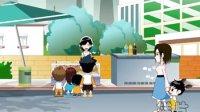 FLASH 动画创意广告设计——卖烤肠