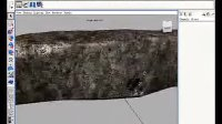 zbrush基础材质贴图_法线贴图制作与应用教程01