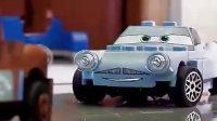 《赛车总动员2》乐高版预告