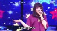 【画】日本电音美女组合Perfume-NIGHT FLIGHT (live)