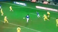 视频: RAMSEY LOAN FIRST GOAL