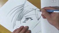 【GODEES】《绯弹的亚里亚》100分钟画出神崎·H·亚里亚
