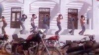 hindi visual songs