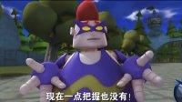 猪猪侠第五部积木世界的童话故事  第36集  青蛙!被诅咒的王子(下)