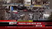 Japanese 8.9 Earthquake and Tsunami - 77 videos -