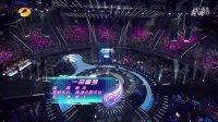 2011快乐女声杨洋总决赛第一场-一帘幽梦