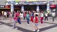 2011暑期快闪--华亿国际购物中心南楼广场