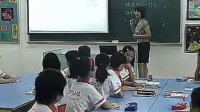 2044   《给老师的一封信 》   新课程小学语文广东省名师课堂课例示范