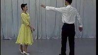 交谊舞教学交谊舞慢四教学_标清
